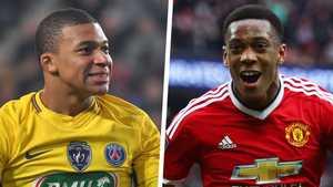 """Man United muốn đổi Martial lấy Mbappe. Sarri ra """"yêu sách"""" đối với Chelsea"""