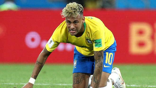 Vì sao Neymar khóc trong trận đấu với Costa Rica? Arsenal muốn có Banega