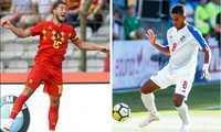 Bỉ muốn khởi đầu World Cup bằng chiến thắng tưng bừng trước Panama
