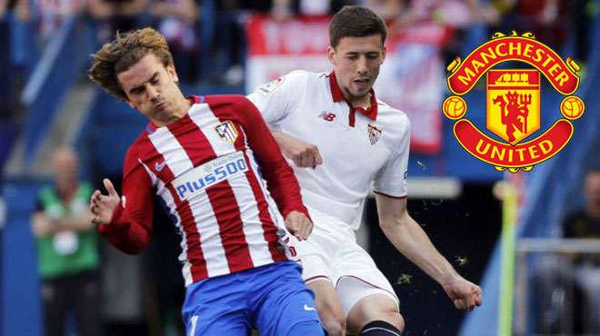 Barca muốn hoàn tất ký bộ đôi người Pháp, Griezmann cùng Clement Lenglet cộng thêm De Jong ngay trong tuần này