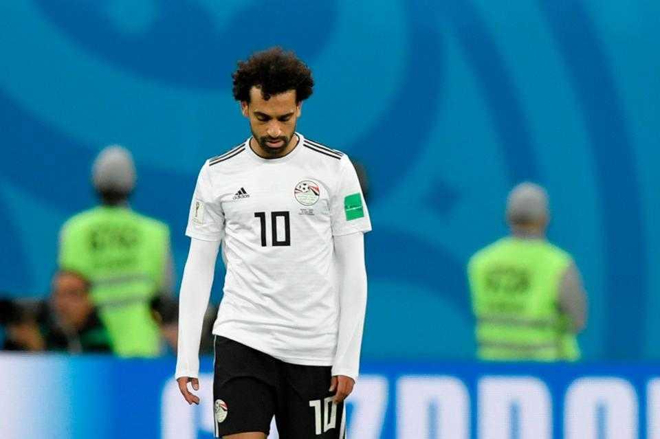Salah không thể giải cứu được Ai Cập, nhưng anh xứng đáng nhận được những tràng vỗ tay tán thưởng