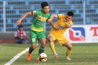 FLC Thanh Hoá có chiến thắng may mắn trước Cần Thơ