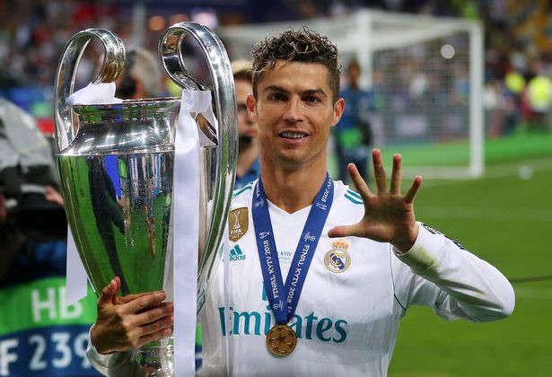 Ronaldo sẽ chắc chắn rời Real sau World Cup 2018?