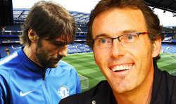 Blanc sẽ là HLV của Chelsea? Pep muốn chốt vụ Mahrez và Jorginho
