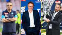 Ba ứng cử viên hàng đầu có thể thay thế vị trí của Conte