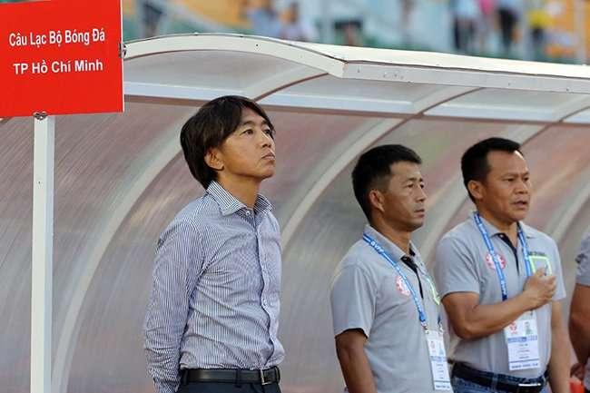 và giờ HLV Miura đang đứng trước cơ hội chứng tỏ với...