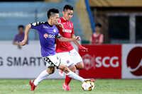 Vòng 14 V-League: Sự chú ý dành cho nhóm dưới