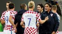 """HLV Croatia: """"Gặp Argentina là trận đấu dễ nhất trong đời tôi cùng các học trò"""""""