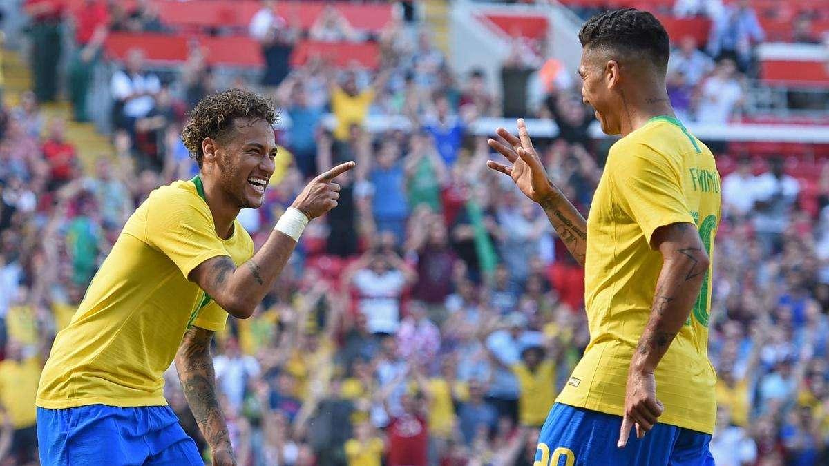 Real Madrid đã chốt thương vụ Neymar