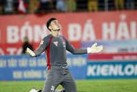 Đặng Văn Lâm tự hào về đội bóng quê hương