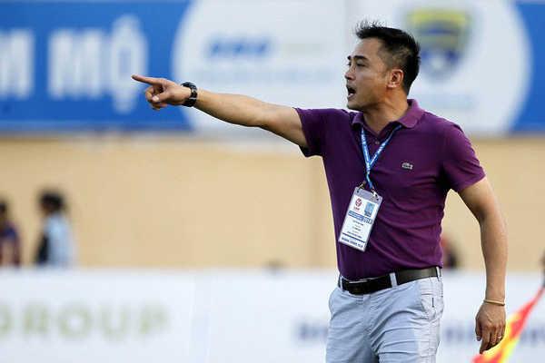 """""""Bầu Phương"""" ủng hộ FLC Thanh Hóa trảm 4 cầu thủ"""