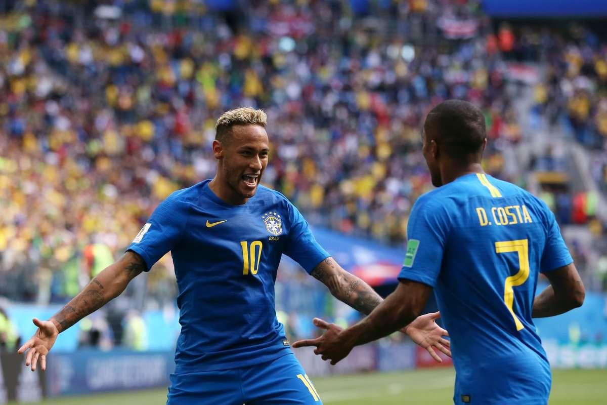 Và giải tỏa luôn sức ép cho Neymar, để có bàn thắng dễ dàng vào những giây cuối