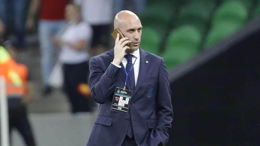 Chủ tịch LĐBĐ Tây Ban Nha giận run vì Real công bố Julen Lopetegui làm người kế nhiệm Zidane ngay trước thềm World Cup 2018