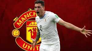 Man United muốn có Gimenez. PSG đẩy nhanh tiến độ để có Ronaldo