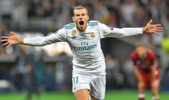 Real Madrid định giữ chân Gareth Bale sau khi HLV Zidane ra đi