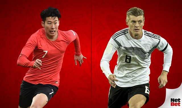 Hàn Quốc gây địa chấn, loại Đức, ngẩng cao đầu rời World Cup