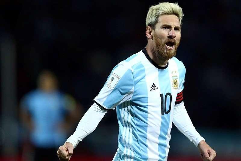Messi liệu có hiện thực được giấc mơ World Cup còn dang dở