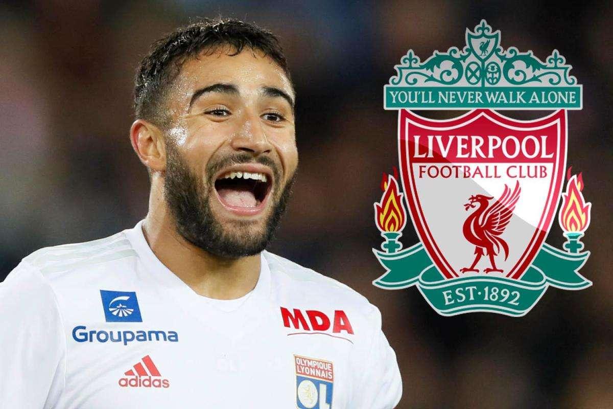 Liverpool nhiều khả năng sẽ không có được Fekir