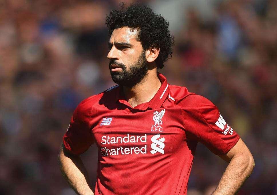 Không có chuyện Salah sẽ rời Liverpool