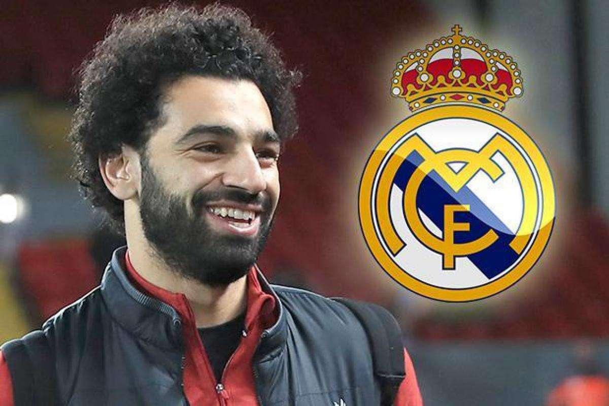 Sau tất cả, Salah liệu có thể là người Real Madrid?