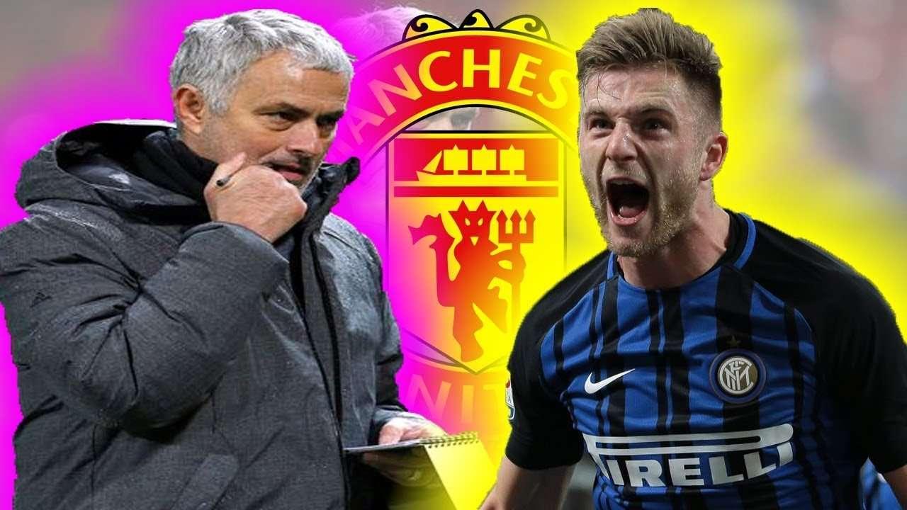 Mourinho quyết tâm có Skriniar và MU sẽ trả giá lần 2 trong vài ngày tới