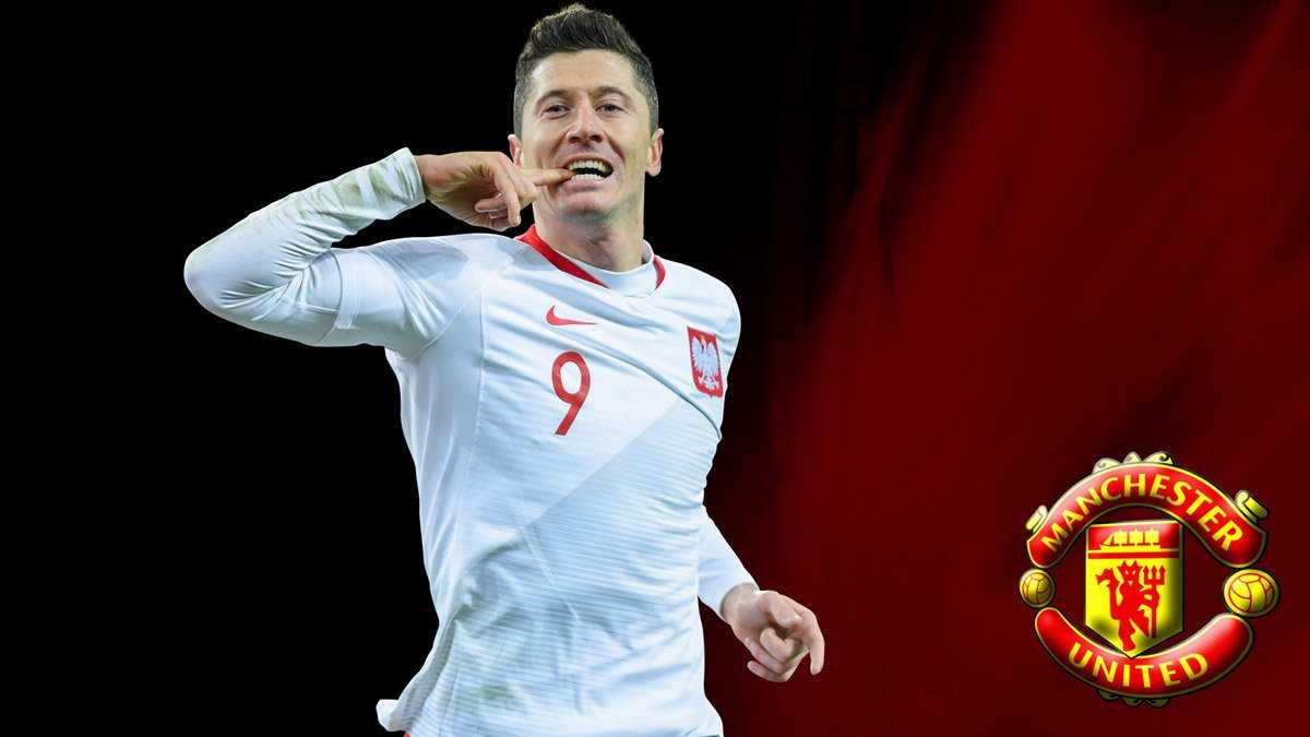 Man United hỏi mua Lewandowski. Real chiêu mộ sao Dortmund