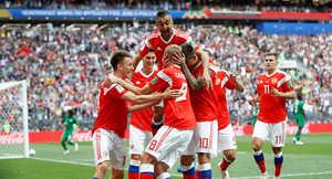Lịch thi đấu, lịch phát sóng trực tiếp bóng đá hôm nay 19/06/2018
