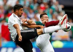 Lịch thi đấu, lịch phát sóng trực tiếp bóng đá hôm nay 23/06/2018