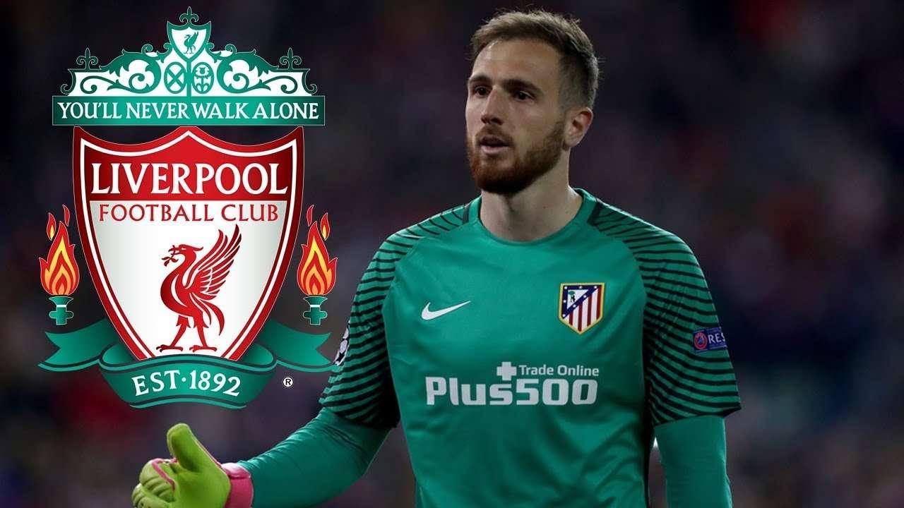 Liverpool đang rất muốn có thủ thành Oblak của Atletico Madrid