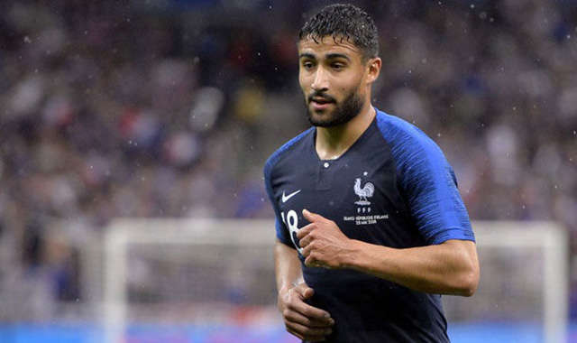 Liverpool theo đuổi tuyển thủ Pháp, Nabil Fekir