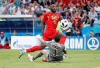 """Lukaku sẽ được thưởng """"khủng"""" nếu trở thành Vua Phá Lưới World Cup"""