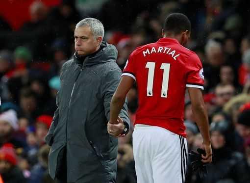 Nếu bán Martial, Mourinho sẽ bị sa thải. Real sẽ giữ Bale nhưng sẵn sàng để Ronaldo ra đi