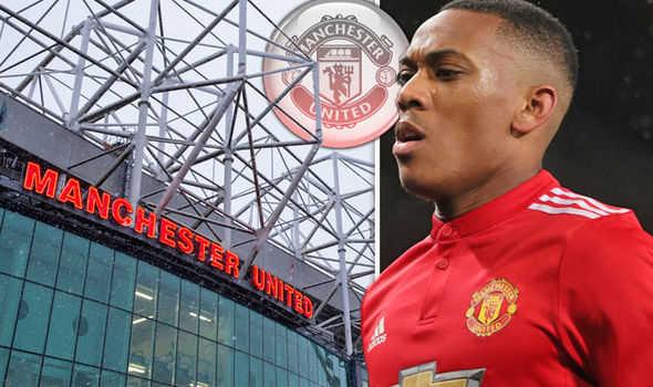 Nóng: Martial quyết định chia tay Man United