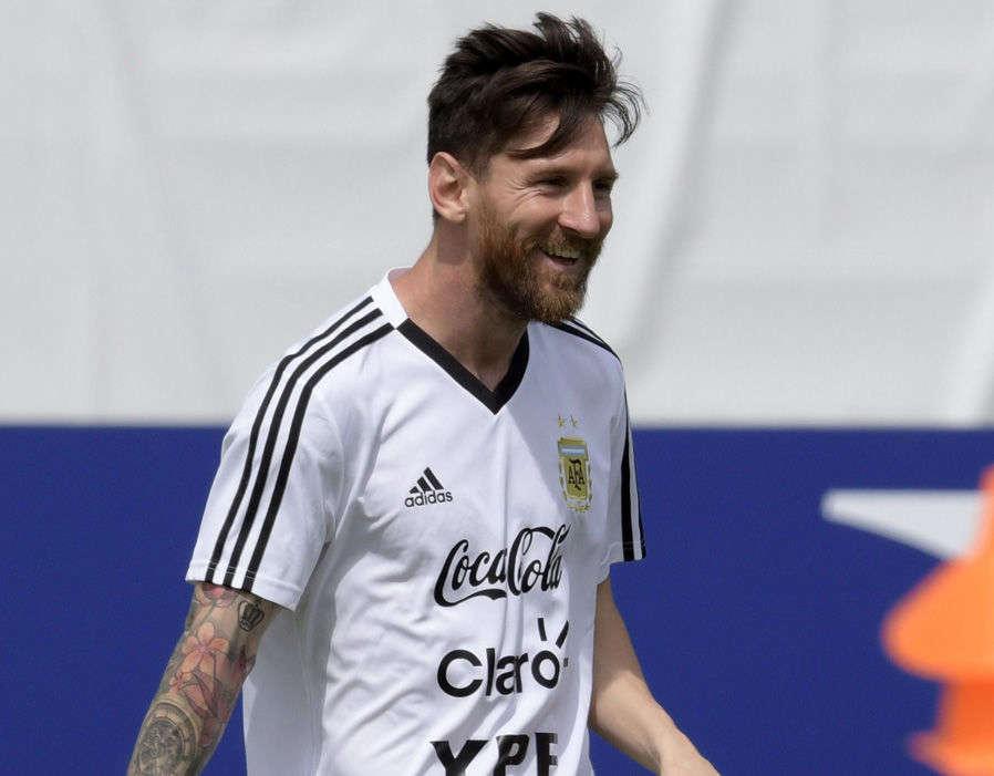 Liệu Messi có phải là người nở nụ cười cuối cùng sau đêm nay?