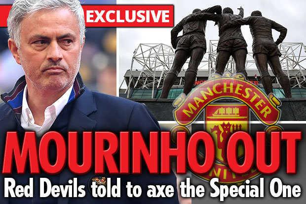 Lee Sharpe kêu gọi Man United sa thải Mourinho. Perez chọn Klopp thay Zidane