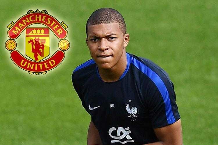 """Man United chuẩn bị tiền để """"đón"""" Mbappe. Harry Kane sẵn sàng rời Tottenham"""