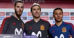 Man United có nguy cơ mất De Gea. Real ra giá Ronaldo