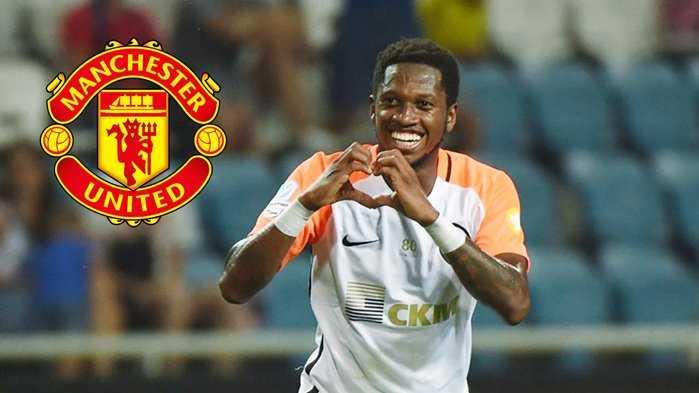 Man United sẽ có Fred trong tuần tới