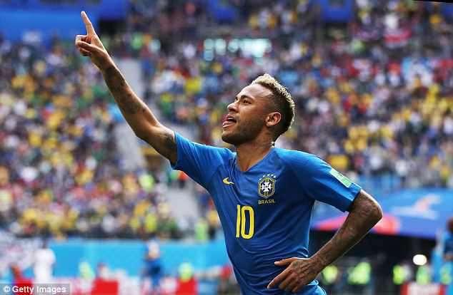 Messi không muốn Neymar trở về