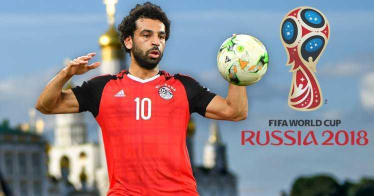 Nếu có Salah, Ai Cập sẽ không hề ngần ngại đội bóng chủ nhà Nga