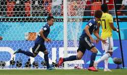 """HLV Nhật Bản: """"Qatar là đối thủ mạnh, nhưng Nhật Bản sẽ lên ngôi vô địch"""""""