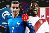 Pháp vs Peru: Phải thắng để có vé sớm