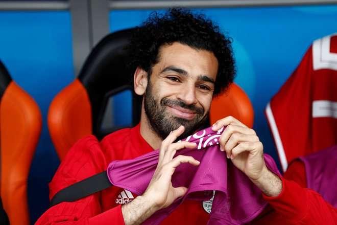 HLV Cherchesov nói rằng ông đã có những phương án đối phó với Salah trong trận đấu đêm nay