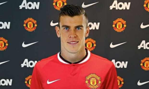 Quá kết Bale, Mourinho dùng Quả bóng vàng để dụ anh về MU