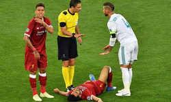 Sergio Ramos lên tiếng trước những lời chỉ trích