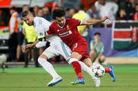 """Sergio Ramos: """"Tôi bình thản sau khi gây ra chấn thương cho Salah"""""""