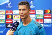 Ronaldo nhất quyết rời Real. Griezmann thông báo đến Barca trước World Cup 2018