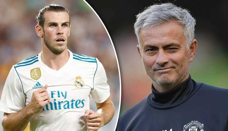 Cầu thủ Real muốn Bale sang Man United. Klopp muốn có Nick Pope