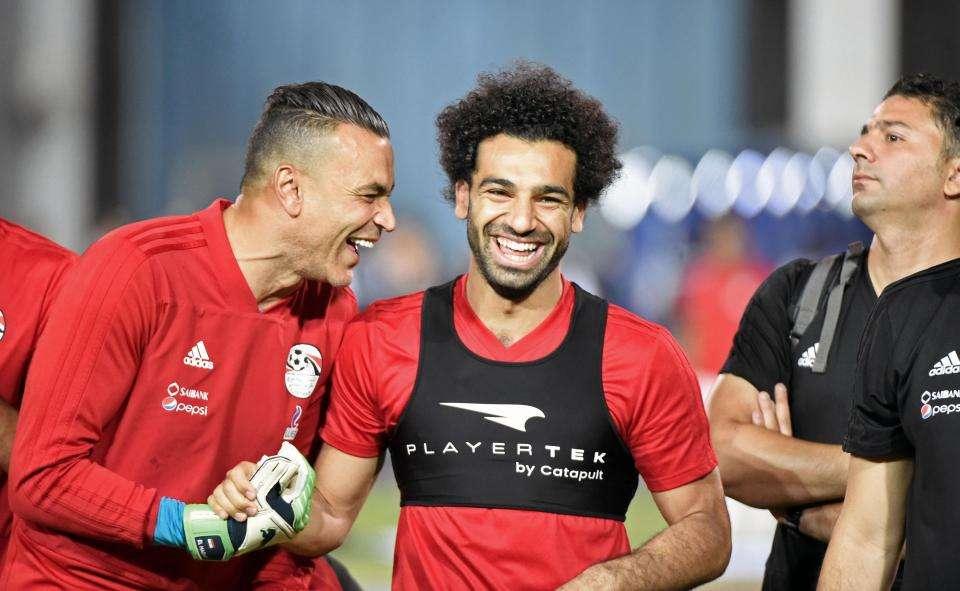 Salah muốn tăng quyền uy ở Liverpool