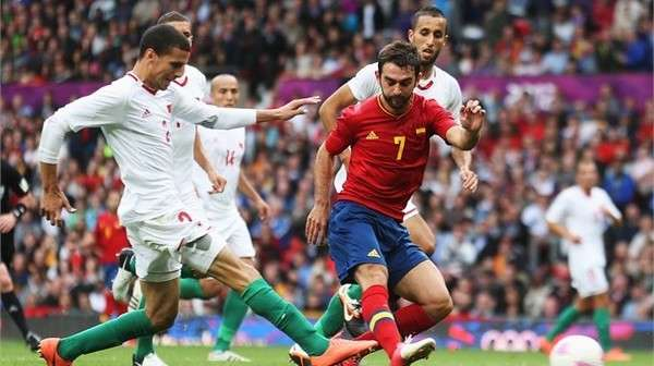 Tây Ban Nha vs Morocco